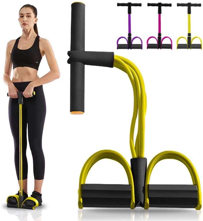 Slimerence Bauchtrainer bzw. Fitnessband Expander für 8,79€ inkl. Prime Versand (statt 16€)