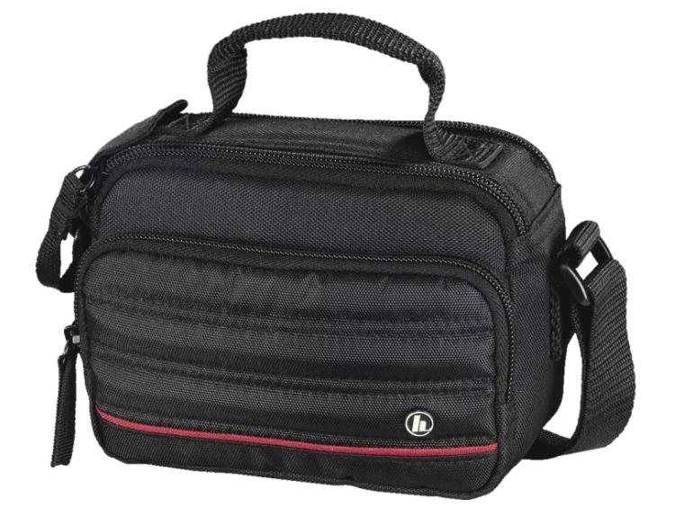 Hama Samara 100 Kameratasche in schwarz für 7,98€inkl. Versand (statt 14€) - Abholung nur 4,99€