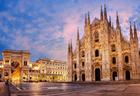 1 ÜN in Mailand im 4* Hotel inkl. Frühstück & Fitness ab 31€ pro Person