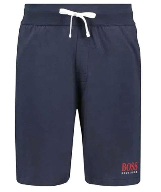 Boss Herren Loungewear-Shorts für 45,72€ inkl. Versand (statt 60€)