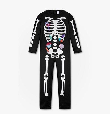 C&A Mid Season Sale bis zu -50% + 10% extra z.B. Kinder Halloween Jumpsuit 11€