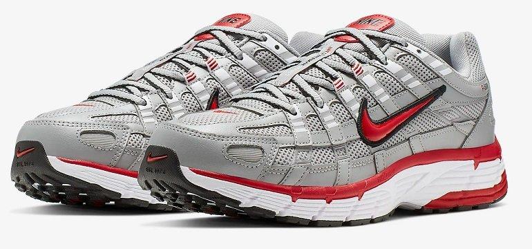 Nike P-6000 Herren Sneaker 2