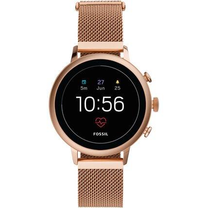 """Fossil Smartwatch Venture HR """"FTW6031"""" für 135,20€ inkl. Versand (statt 237€)"""