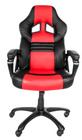 Arozzi Monza Red Gaming Stuhl (Rot/Schwarz) für 99€ inkl. Versand (statt 170€)