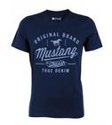 Jeans-Direct: 20% Rabatt auf alles (50€ Bestellwert) - z.B. Mustang T-Shirt 12€