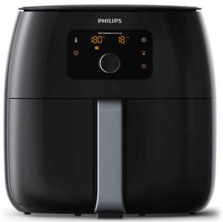 Philips Heißluftfritteuse Airfryer XXL HD9650/90 für 129,99€ (statt 249€) B-Ware
