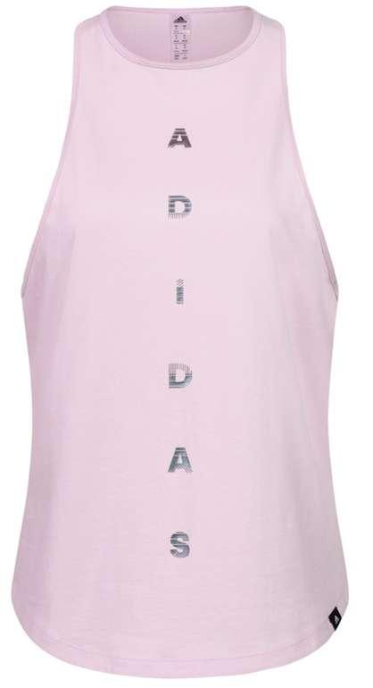 adidas All-Cotton Damen Tank Top für 17,94€ inkl. Versand (statt 25€)