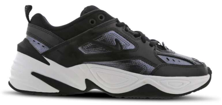 "Nike M2K Tekno Sneaker im ""Metallic Hematite""-Colourway für 43,94€ inkl. Versand (statt 65€)"