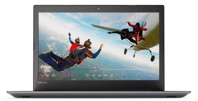 "Lenovo IdeaPad 320-17IKBR - 17"" Notebook (i5, 8GB, 128GB SSD, 1TB HDD) für 666€"