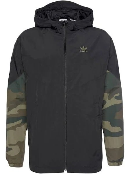 Adidas Originals Camouflage Windbreaker für 33,98€ inkl. Versand (statt 91€)