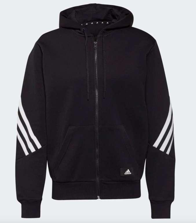 Adidas Sportswear Future Icons 3-Streifen Kapuzenjacke für 49€ inkl. Versand (statt 55€)