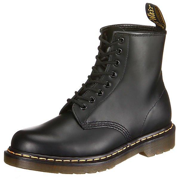 Dr. Martens Unisex 8-Loch Stiefelette 1460 Smooth in schwarz für 95,76€ inkl. VSK