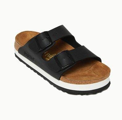Papillio Sandalen, Sandaletten & Clogs im Sale, z.B. Arizona Sandale für 51,49€