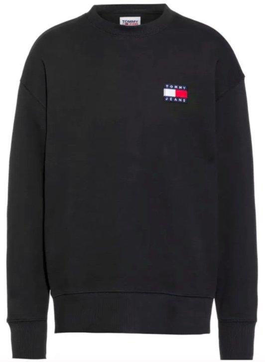 Tommy Jeans Badge Sweater (versch. Farben) für je 41,56€ inkl. Versand (statt 58€)