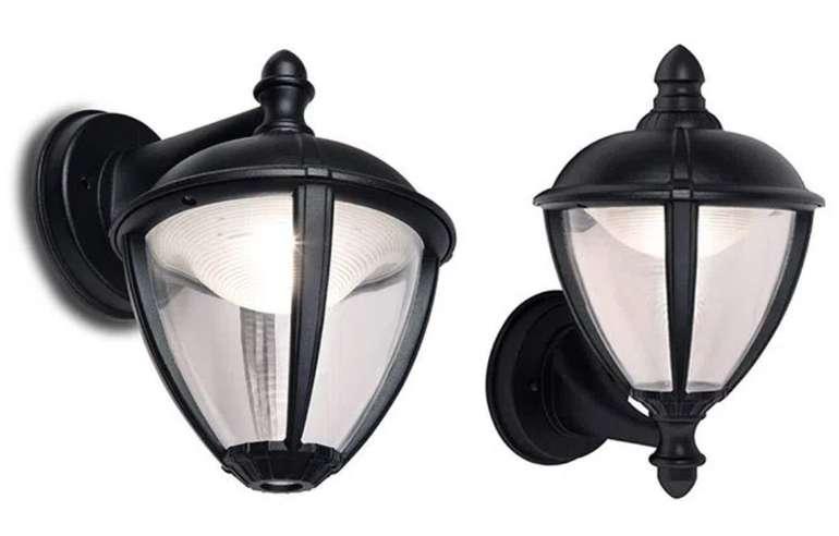 EcoLight LED Außenleuchte 2601 BL und 2602 BL für je 9,99€ inkl. Versand (statt 20€)
