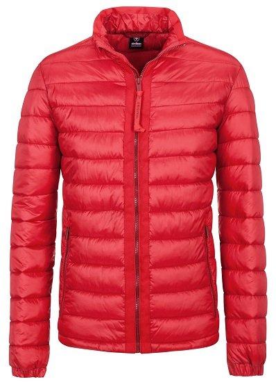 Hirmer: 20% Rabatt auf Jacken und Mäntel (auch Sale), z.B. Strellson Steppjacke für 143,96€ (statt 170€)