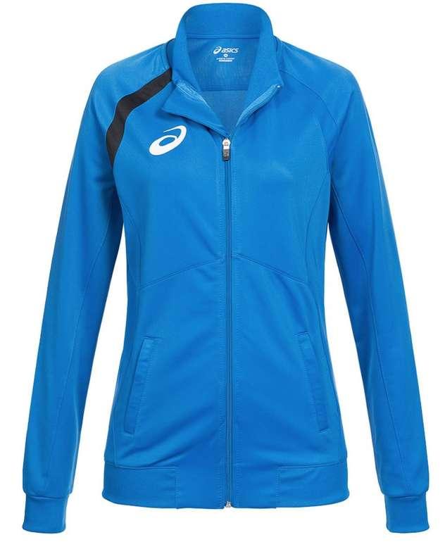 Asics Damen Trainingsjacke Track Top Jacket für je 12,83€ inkl. Versand (statt 21€)