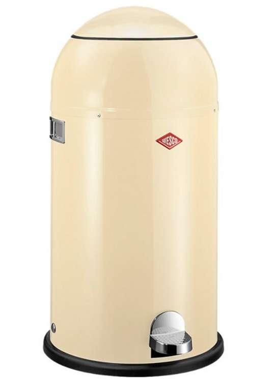 Wesco Liftmaster - 33 Liter Abfalleimer mit Dämpfer für 99,99€ inkl. Versand (statt 119€)