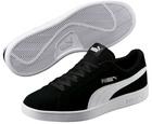 Schnell! Puma Smash v2 Unisex Sneaker in schwarz für 15,99€ (statt 28€)