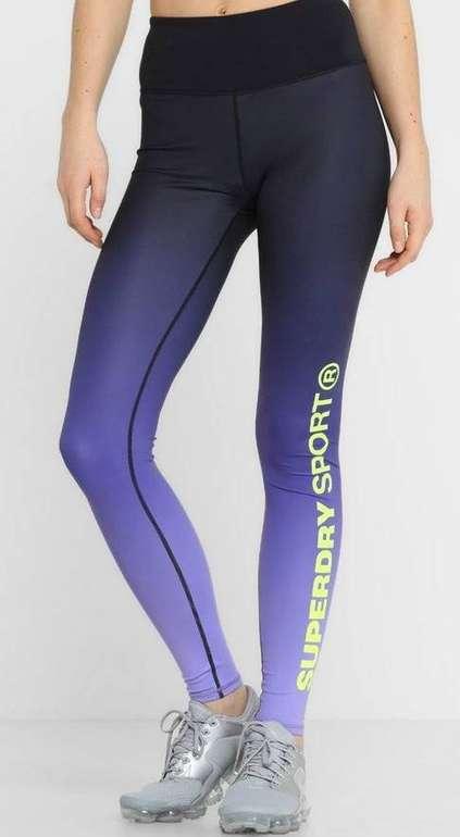Superdry Core Essential Damen Leggings für 21,99€ inkl. Versand (statt 40€)