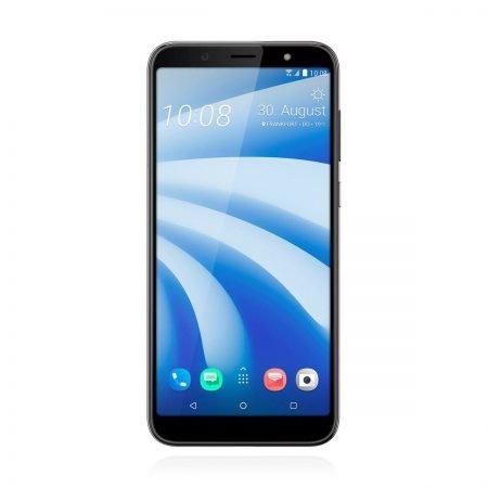 HTC U12 Life - 6 Zoll Smartphone mit 64 GB Speicher (Purple) für 174,32€