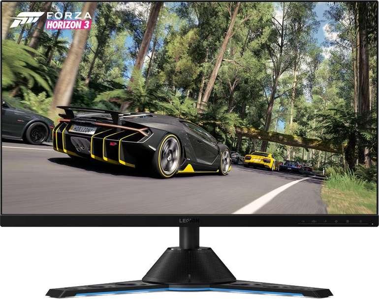 """Lenovo Legion - 27"""" Y27gq-25 QHD Gaming Monitor mit G-Sync & 240 Hz für 658,90€"""