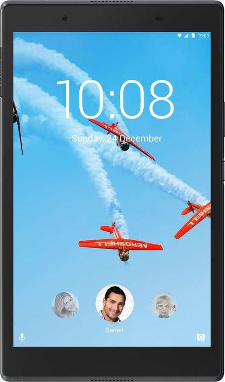 """Lenovo Tab 4 8 TB-8504F (8"""", WiFi, 16 GB Speicher) für 101€ inkl. VSK (statt 139€)"""