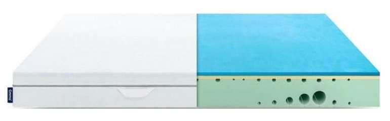 Emma One Matratze (Medium/Hart, 90cm x 200cm) für 139€ inkl. Versand (statt 169€)