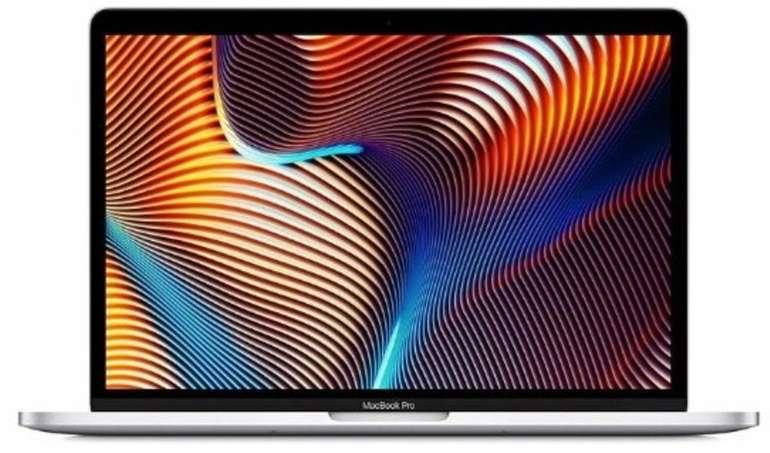 """13,3"""" Apple MacBook Pro (8GB RAM, 256GB SSD, i5 8.Gen, 2,40GHz, Touch Bar) für 1.163,03€ (statt 1.443€)"""