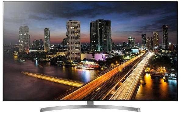 LG OLED55B87LC OLED-TV mit 55″, webOS 4.0 (AI ThinQ) für 882,15€ inkl. VSK