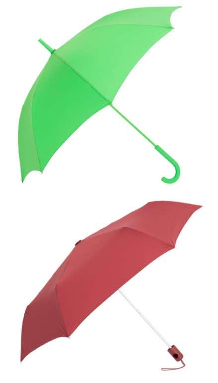 Lexon Automatic Charlie Open Monochrome Regenschirm für 10,94€inkl. Versand (statt 15€)