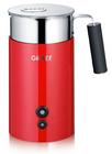 Graef MS 703 Milchaufschäumer (200ml, Rot) für 37,60€ inkl. Versand (statt 53€)