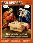 """Jahresabo """"Der Spiegel"""" mit 53 Ausgaben für 260,20€ + Bis zu 170€ Gutschein!"""