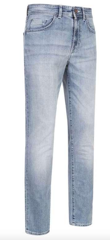 Timberland Sarget und Squam Lake Stretch Herren Jeans für je 36,27€ inkl. Versand (statt 54€)