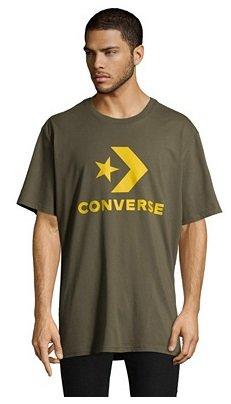 Converse Sale mit bis zu 65% Rabatt - z.B. klassisches Herren T-Shirt für 9,99€