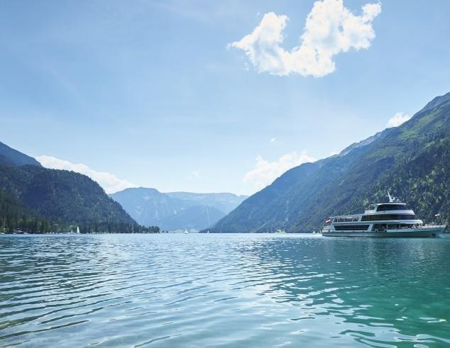 Tiroler Achensee : 2 ÜN/HP im 4*s Hotel + Wellness + Gutschein ab 298€ p.P.