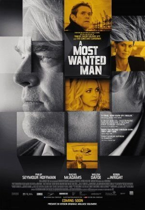 "Film ""A Most Wanted Man"" als kostenloser Stream in der Arte Mediathek"
