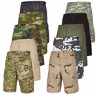 Urbandreamz Herren US Army Ranger Bermuda Cargo Shorts für je 19,90€ (statt 35€)