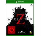 Saturn Entertainment Weekend Deals, z.B. World War Z [Xbox One] für 27€