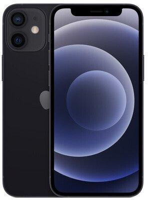 Apple iPhone 12 Mini mit 64GB (99,95€) + Vodafone Smart L + mit 15GB LTE für 34,99€ mtl.