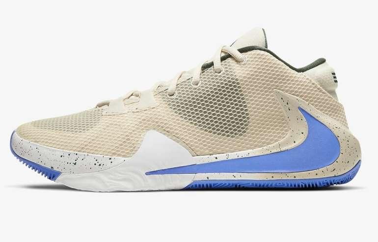 Nike Zoom Freak 1 Basketballschuh für 59,13€ inkl. Versand (statt 121€)