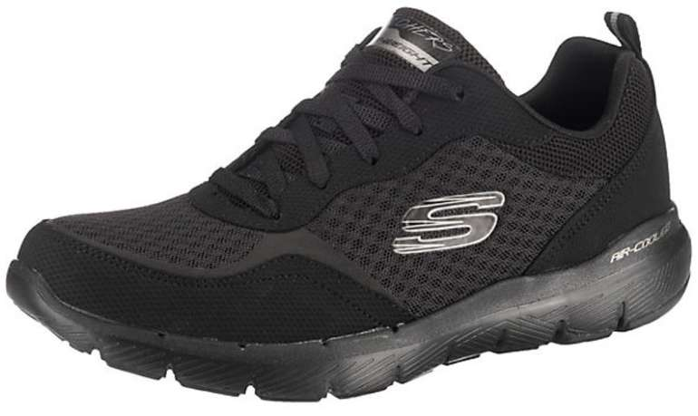 Skechers Flex Appeal 3.0 Go Forward Damen Sneaker für 30,39€ inkl. Versand (statt 42€)