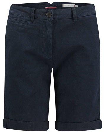Engelhorn: 15% Rabatt auf Damenbekleidung - z.B. Hilfiger Bermudashorts 59,41€
