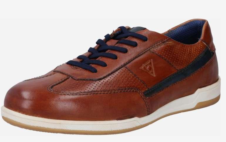 bugatti Sico Exko Herren Schuhe in braun für 34,90€ inkl. Versand (statt 60€)