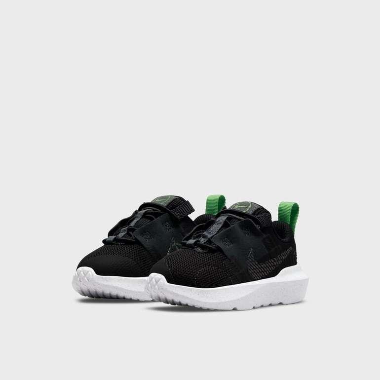 Nike Crater Impact (TD) Baby/ Kleinkind Sneaker für 28,99€ inkl. Versand (statt 55€)
