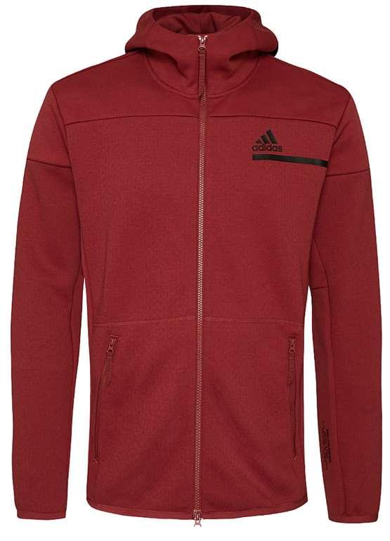 adidas Z.N.E. Hoody Herren Kapuzen Sweatjacke für 48,94€inkl. Versand (statt 70€)