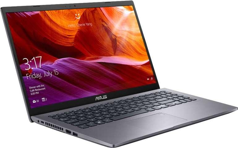"Asus VivoBook 15 D509 - 15,6"" Notebook (Ryzen 6, 8GB RAM, 512 GB SSD) für 388,95€ inkl. Versand (statt 499€)"