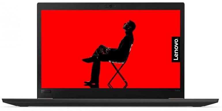 """Preisfehler? Lenovo Thinkpad T480S - 14"""" Notebook (i7, 1.8GHz, 8GB RAM, UHD) für 131,48€ (statt 1590€)"""