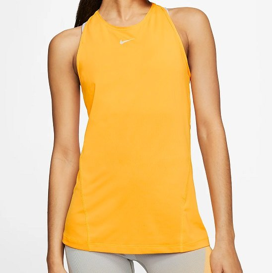 Nike: Starke 25% Rabatt auf Alles im Shop inkl. Sale, z.B. Damen Mesh-Tanktop für 17,22€ (statt 24€)