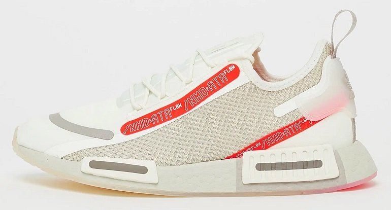 Adidas NMD_R1 Spectoo Unisex Sneaker